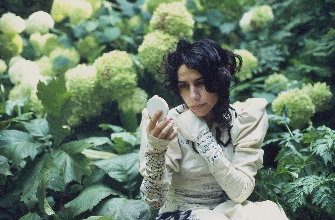 Sun in Libra. Pj Harvey.